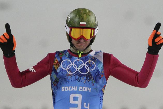 Olympic Ski Jumping 2014: Athletes Sure to Continue Success After Sochi