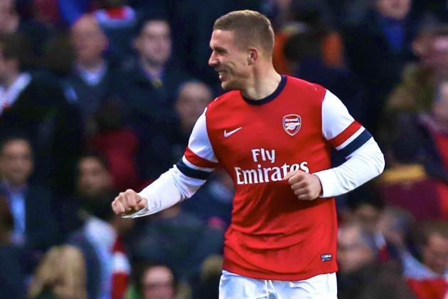 Film Focus: Arsenal Display Ruthless Streak as Liverpool Fail to Take Chances