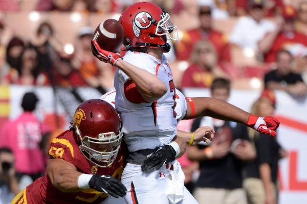 USC Football: Who Will Replace Devon Kennard in Starting Lineup in 2014?