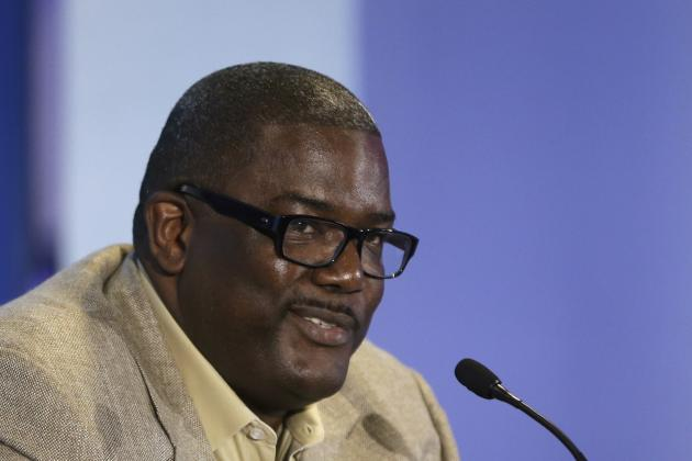 How Much Longer Can Joe Dumars Keep His Detroit Pistons GM Job?