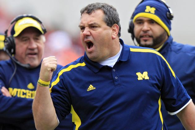Michigan Football: Is Brady Hoke Becoming Another Rich Rod?