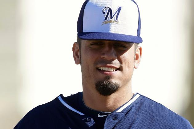 Matt Garza's Anniversary Trip with Wife Cost Him Contract with Angels