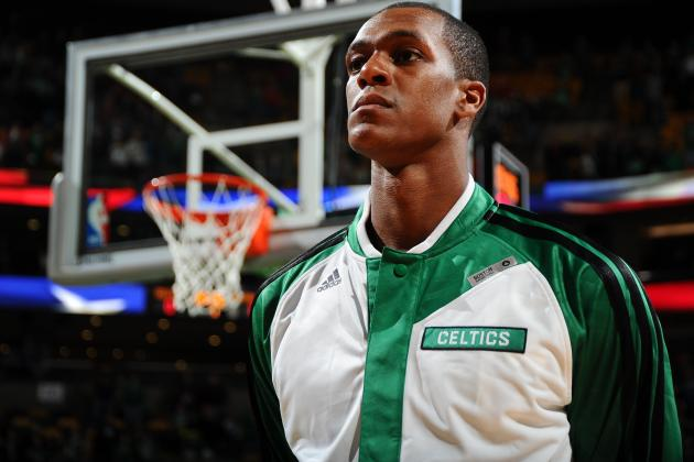 Toronto Raptors Reportedly Interested in Dealing for Rajon Rondo