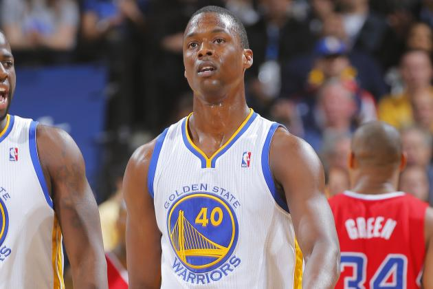 Is Harrison Barnes the Biggest Problem for Struggling Golden State Warriors?