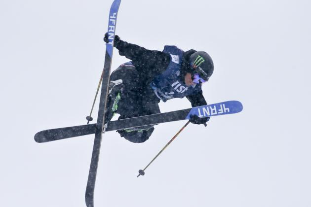 Olympic Freestyle Skiing 2014: Schedule, TV Info, Medal Predictions for Day 11
