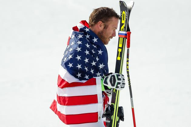 Bode Miller Wants to Become a Horse Trainer When He Retires