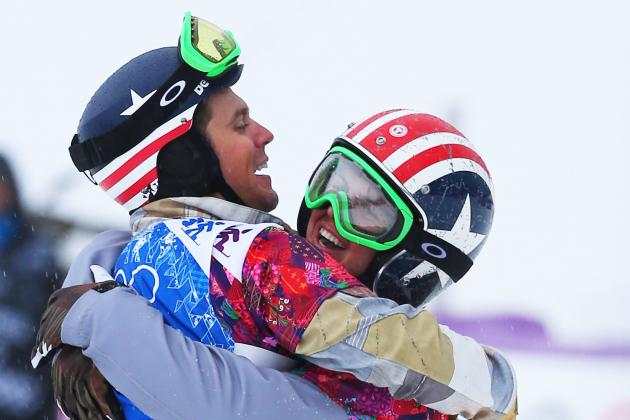 Olympic Snowboarding 2014: Live Results, Analysis of Men's Cross