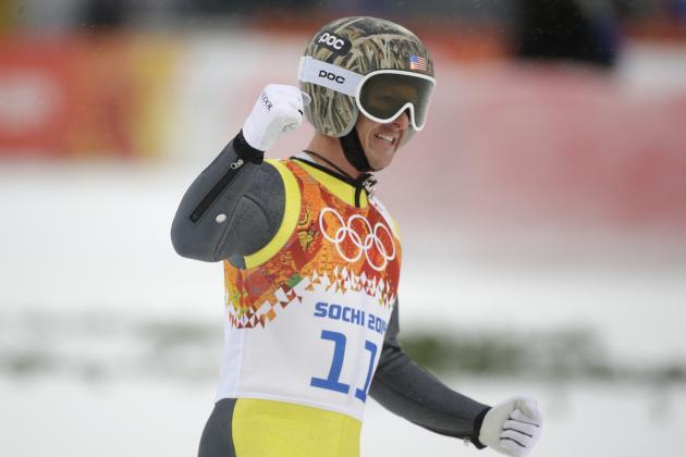 Olympic Nordic Combined 2014: Men's Individual Large Hill Results and Recap