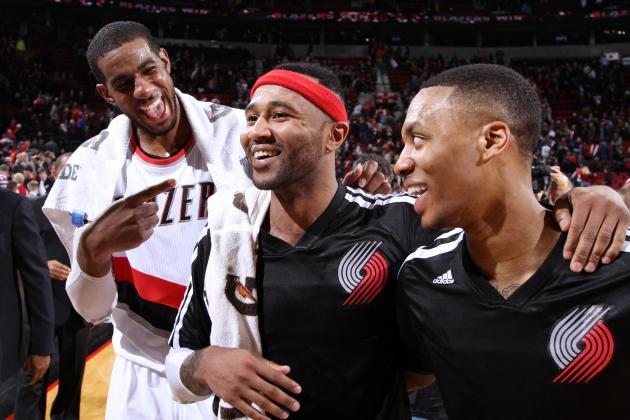 Key Adjustments Portland Trail Blazers Must Make Before Stretch Run