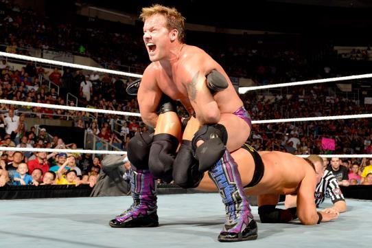 Report: Potential WrestleMania Plans for Chris Jericho Revealed?