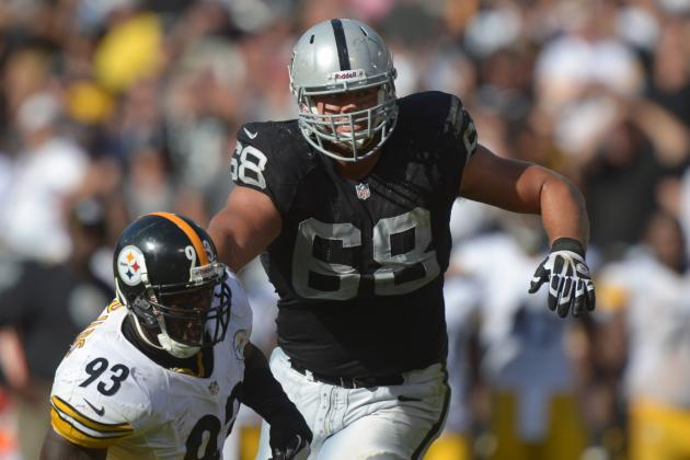 Why the Oakland Raiders Should Avoid Using the Franchise Tag
