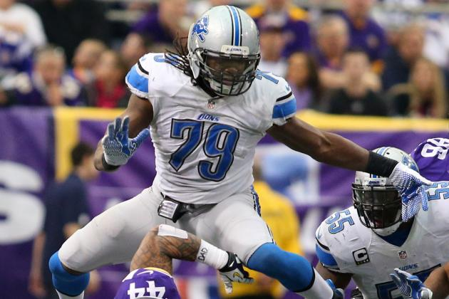 Breaking Down the Detroit Lions Franchise Tag Decisions