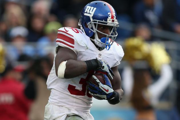Free Agent Snapsot: Giants Looking to Rebuild O-Line, Running Back