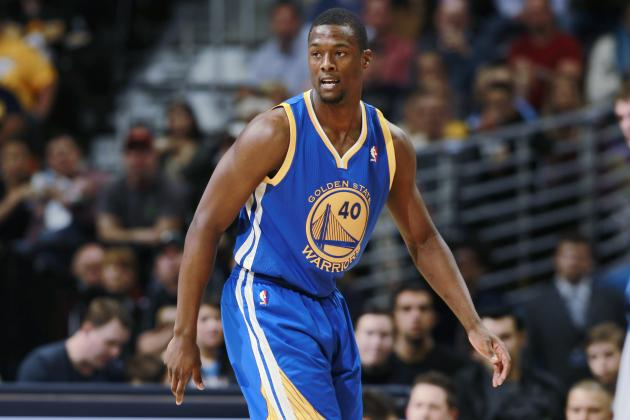Warriors Reportedly Won't Trade Harrison Barnes Unless in 'Blockbuster'