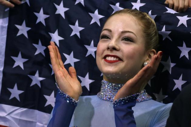 Winter Olympics 2014 Schedule: Live Stream, TV Info and Day 12 Preview