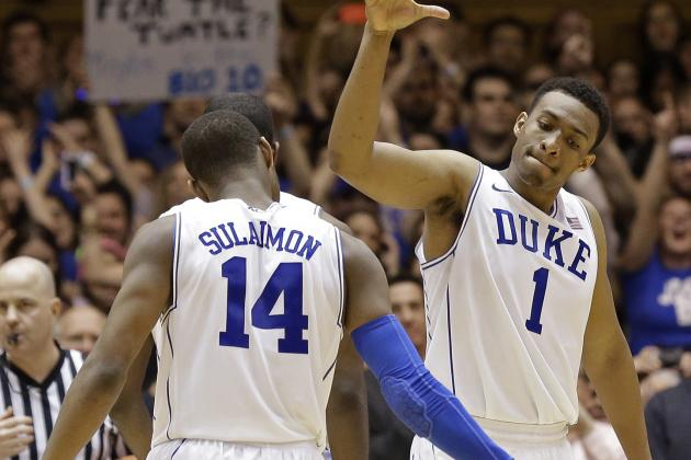Duke Basketball: How Adjusted Schedule Affects 2014 NCAA Tournament Outlook