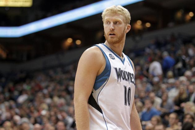 How Memphis Grizzlies Would Benefit from Acquiring Chase Budinger