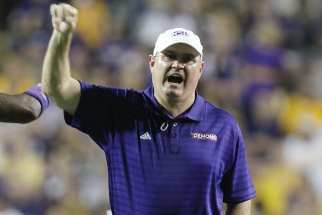 LSU Expected to Hire Bradley Dale Peveto as Special Teams Coordinator