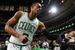 Report: Knicks Attempting Last-Ditch Effort at Rondo...