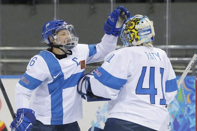Olympic Hockey 2014: Scores, Recap and Updated Women's Bracket After Day 11