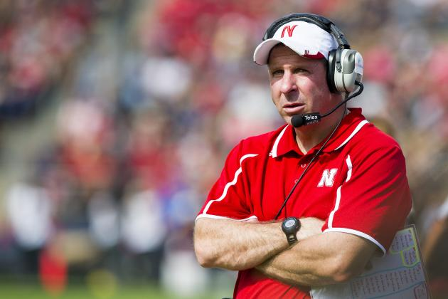 Nebraska Football: Meet the Man Behind the Infamous FauxPelini Twitter Account
