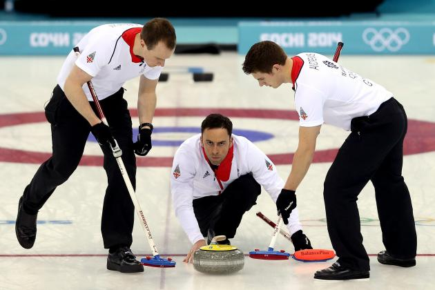 Curling Results: Reaction from Great Britain's Dramatic Tiebreak Win over Norway