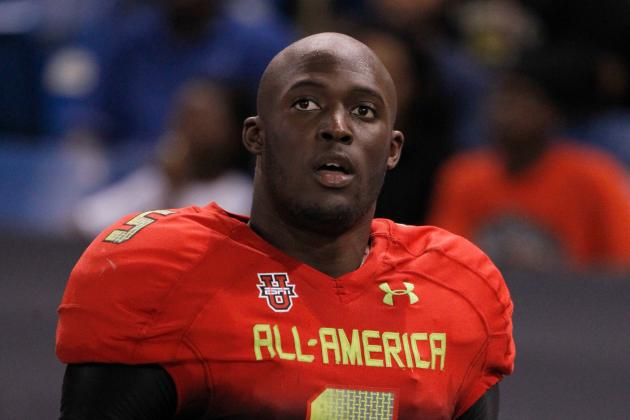 LSU Football: What Tigers Fans Should Expect from Leonard Fournette in 2014