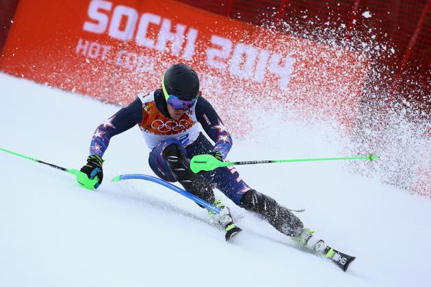 Olympic Alpine Skiing 2014: Breaking Down Top Contenders in Men's Giant Slalom