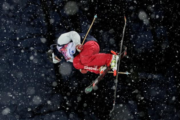 Olympic Freestyle Skiing 2014: Live Results, Highlights of Men's Halfpipe