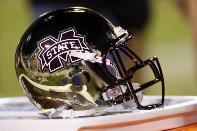 Former Mississippi State Fullback, Coach Marcus Bush Dies of Colon Cancer