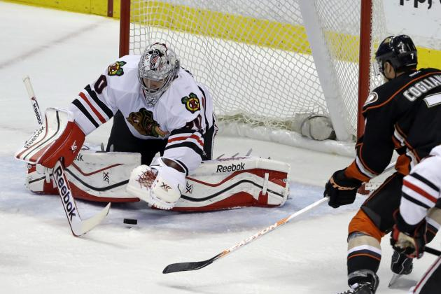 Does Corey Crawford Get the Respect He Deserves?