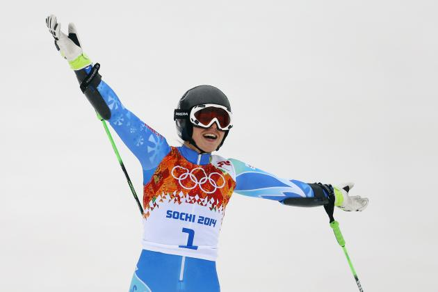 Olympic 2014 Medal Count: Updated List of Winners from Each Event After Day 11