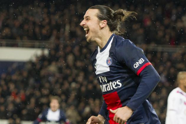 Bayer Leverkusen vs. PSG: Champions League Live Score, Highlights, Report