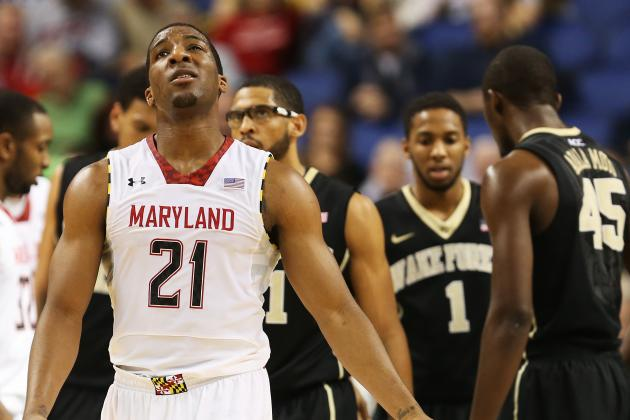 Maryland vs. Wake Forest: Game Time, TV Schedule, Live Radio...