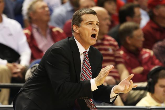 Turgeon Adamant That Maryland Has