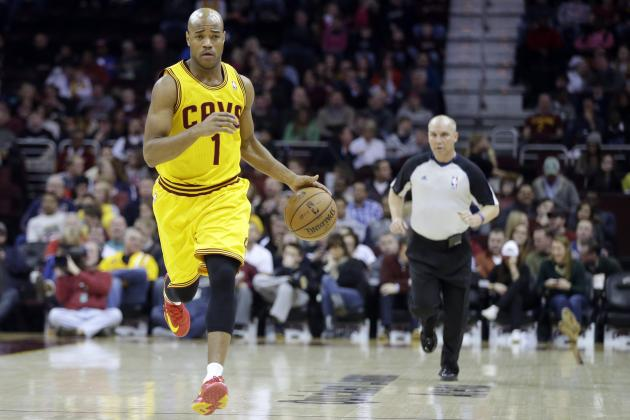 Brooklyn Nets Wasting Time Chasing Jarrett Jack Trade with Cleveland Cavs