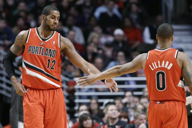 The Reasons Behind Potent Portland Trail Blazers Offense