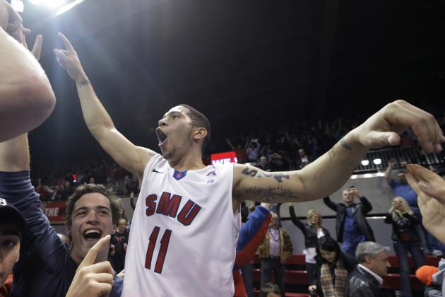 Five Unranked College Basketball Teams to Watch