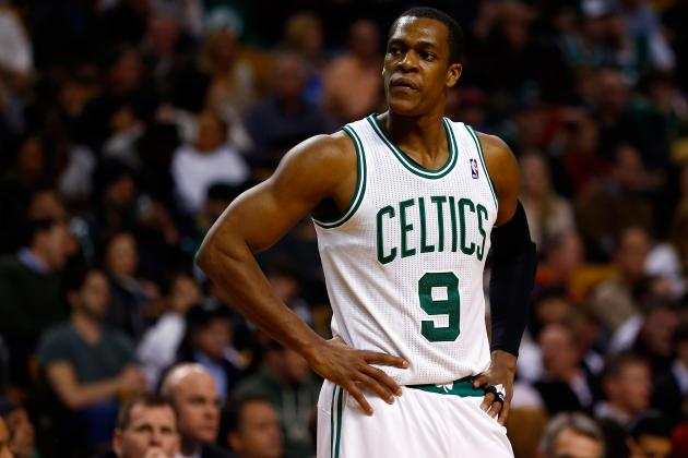NBA Rumors: Latest on Rajon Rondo, Omer Asik and More League Buzz