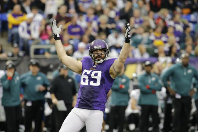 Minnesota Vikings: Breaking Down Their Franchise Tag Decisions