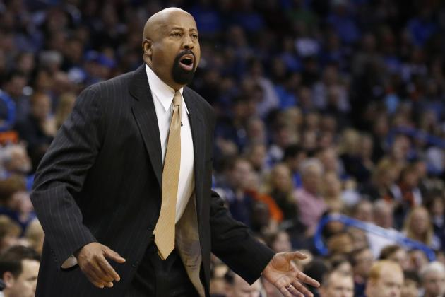 Does Mike Woodson Deserve to Be an NBA Head Coach Ever Again?