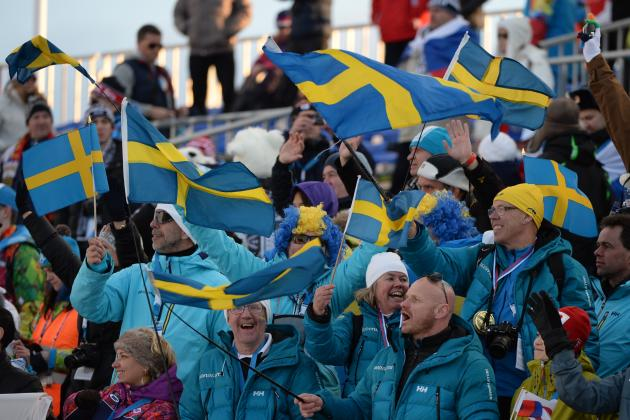 Sweden's Cross-Country Skiing Success Rattles Norway