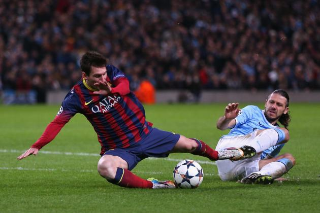 Martin Demichelis Red Card: Mistake Leads to 2-0 Loss for Manchester City