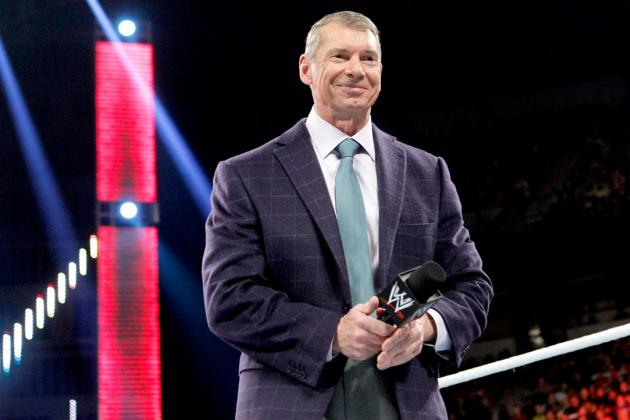 WWE Rumors: Examining Latest Buzz Around Vince McMahon, CM Punk and More