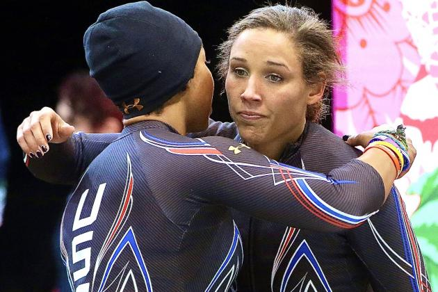 Enough with Lolo Jones Already: Why Should We Care About Team USA Bobsledder?
