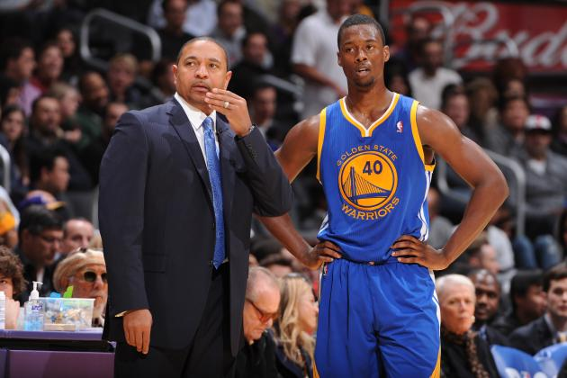 How the Golden State Warriors Can Improve Without Trading Harrison Barnes
