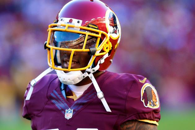 DeAngelo Hall and Washington Redskins Agree on 4-Year Contract