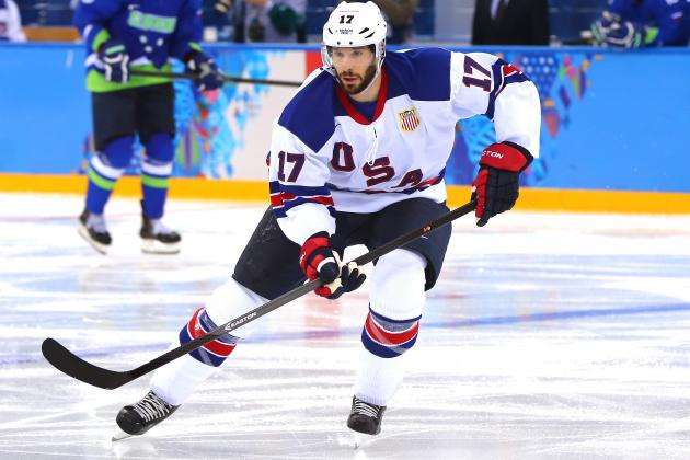 Olympic Hockey 2014: Schedule, TV Info and Team Predictions for Day 12