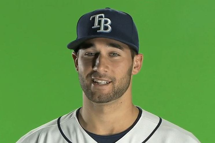 Rays' Kevin Kiermaier Shows Off His Best Jay Z Impression