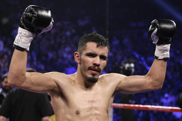Miguel Vazquez vs. Denis Shafikov: Fight Time, Date, TV Info and More